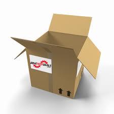 BPD Delivery Box