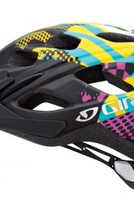 Giro Hex Black-Yellow Shards - BikePartDeals