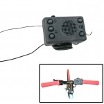 Evo Musiflex FM Radio - BikePartDeals