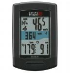 Cateye Stealth GPS 50 Heartrate Kit Cyclocomputer BikePartDeals