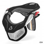Leatt, DBX Ride 4, neck brace, White