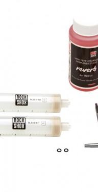 Rockshox Reverb Hydraulic Bleed Kit