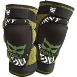 Kali Soft Knee Guard - Olive