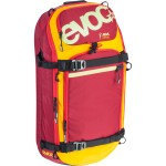 EVOC ZIP ON ABS PRO TEAM ruby-orange