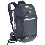 EVOC ZIP ON ABS PRO black